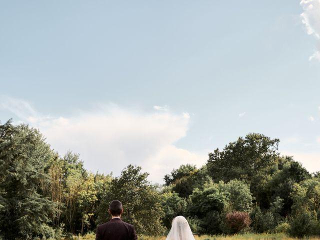 Le mariage de Yan et Mélanie à Thorigny-sur-Marne, Seine-et-Marne 48