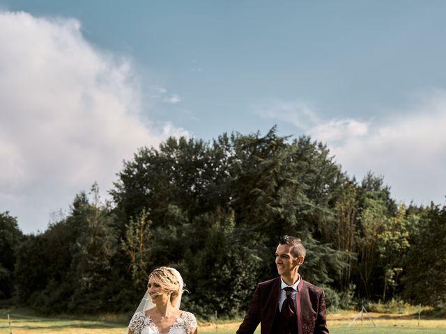 Le mariage de Yan et Mélanie à Thorigny-sur-Marne, Seine-et-Marne 49