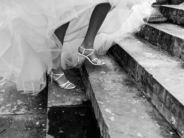 Le mariage de Yan et Mélanie à Thorigny-sur-Marne, Seine-et-Marne 50