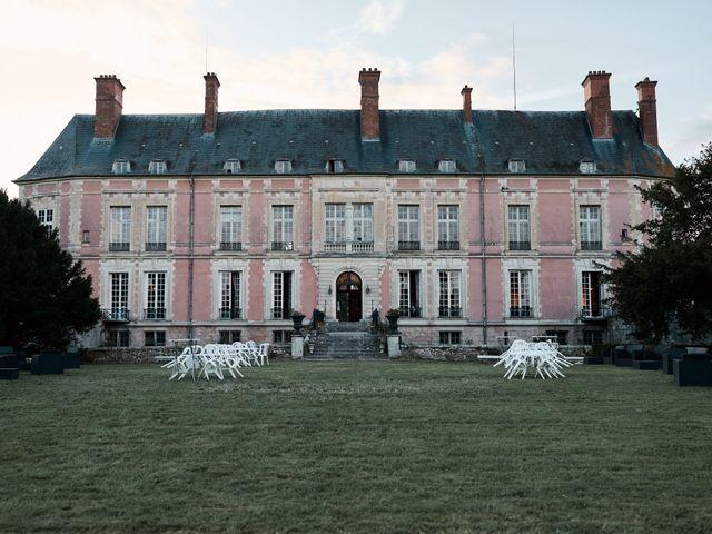 Le mariage de Yan et Mélanie à Thorigny-sur-Marne, Seine-et-Marne 60