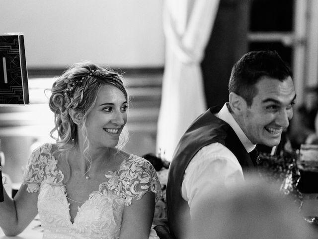 Le mariage de Yan et Mélanie à Thorigny-sur-Marne, Seine-et-Marne 63