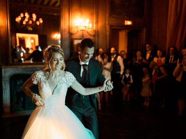 Le mariage de Yan et Mélanie à Thorigny-sur-Marne, Seine-et-Marne 65