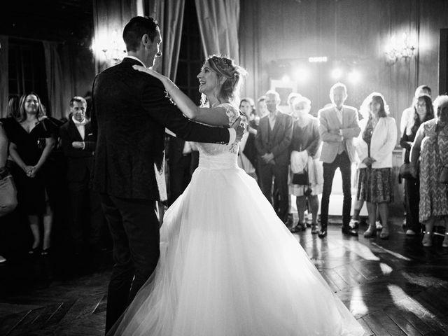 Le mariage de Yan et Mélanie à Thorigny-sur-Marne, Seine-et-Marne 66