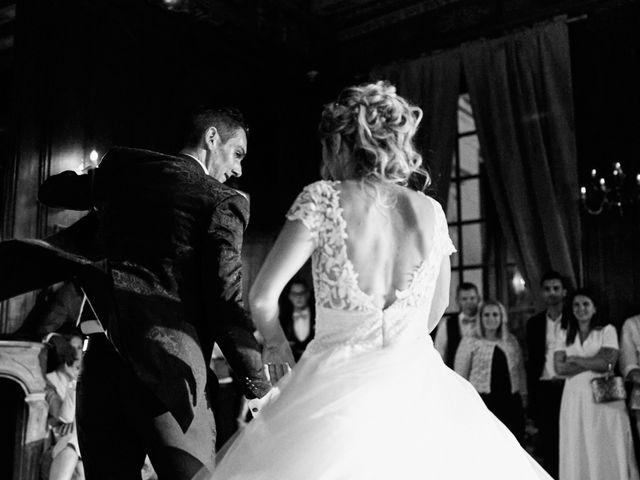 Le mariage de Yan et Mélanie à Thorigny-sur-Marne, Seine-et-Marne 69