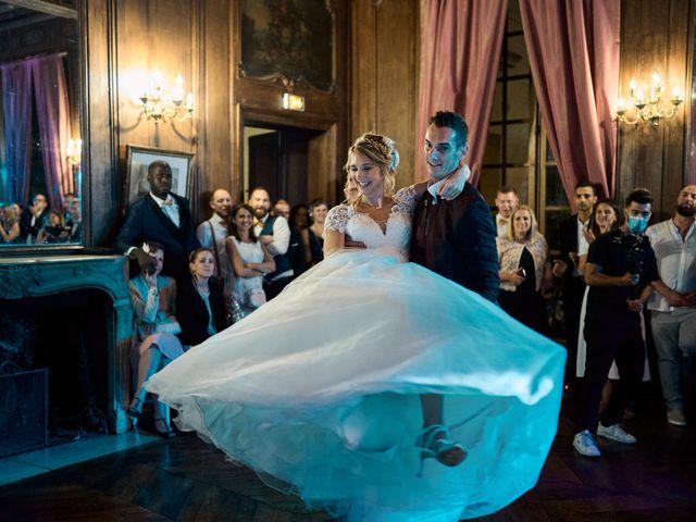 Le mariage de Yan et Mélanie à Thorigny-sur-Marne, Seine-et-Marne 70