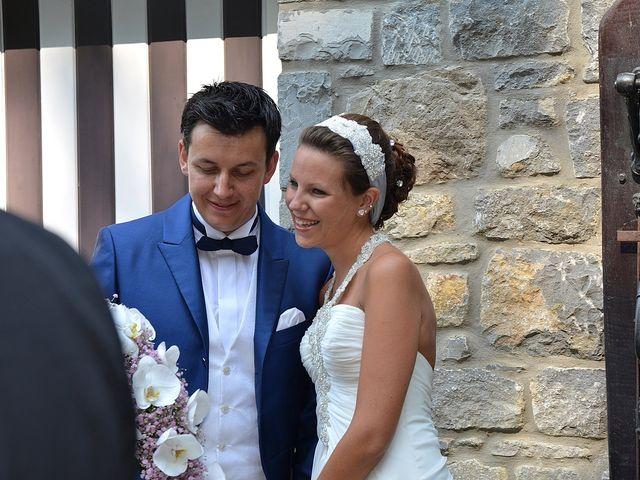 Le mariage de Valentine et Manuel  à Ay, Marne 2