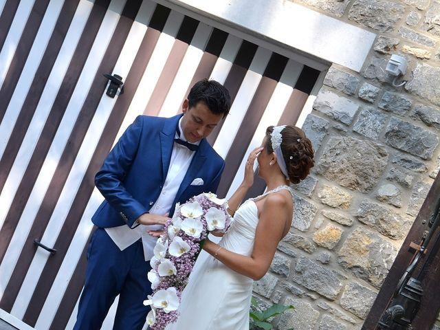 Le mariage de Valentine et Manuel  à Ay, Marne 3