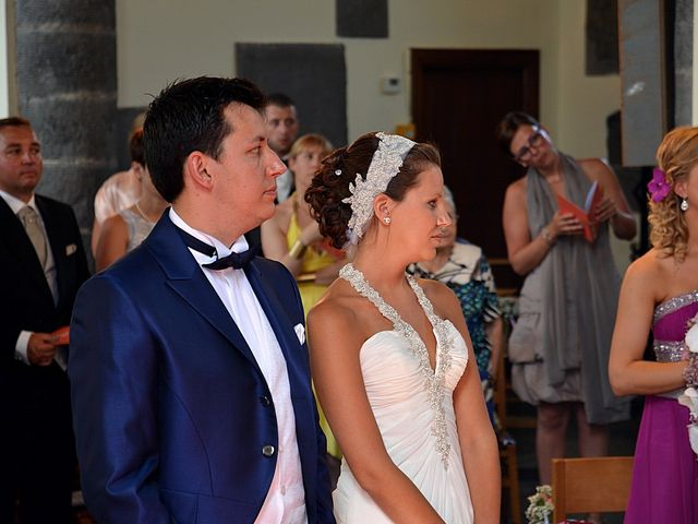 Le mariage de Valentine et Manuel  à Ay, Marne 4