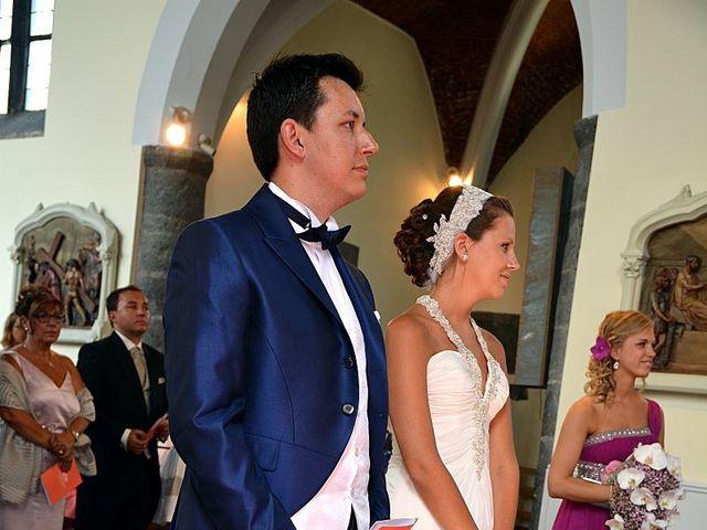 Le mariage de Valentine et Manuel  à Ay, Marne 5