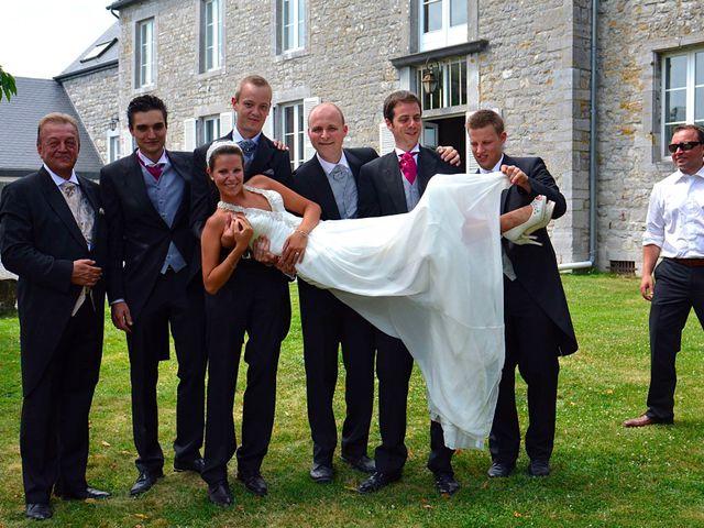 Le mariage de Valentine et Manuel  à Ay, Marne 7
