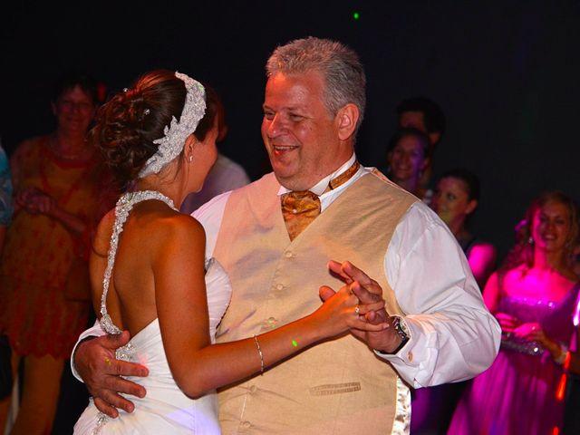 Le mariage de Valentine et Manuel  à Ay, Marne 9