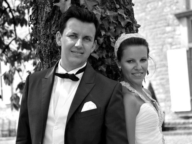 Le mariage de Valentine et Manuel  à Ay, Marne 12