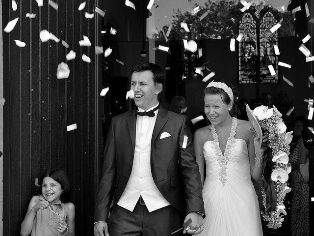 Le mariage de Valentine et Manuel  à Ay, Marne 13