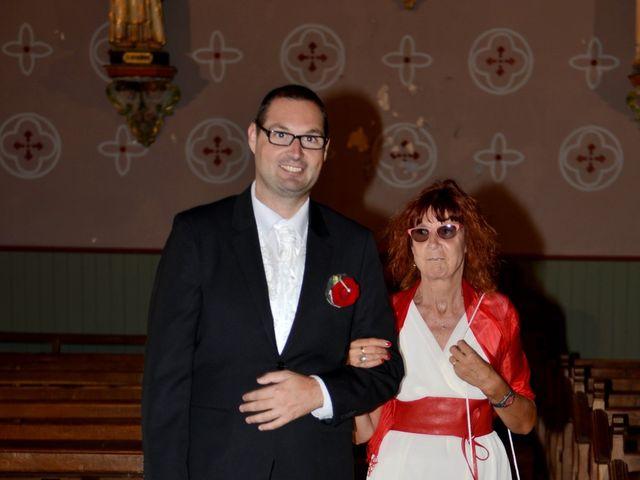 Le mariage de Jennifer et Romain à Carcassonne, Aude 15