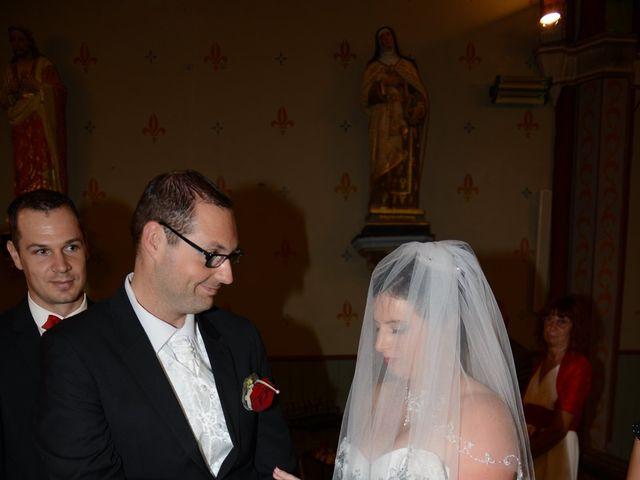 Le mariage de Jennifer et Romain à Carcassonne, Aude 19