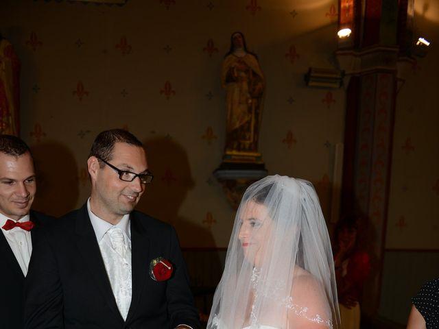 Le mariage de Jennifer et Romain à Carcassonne, Aude 20