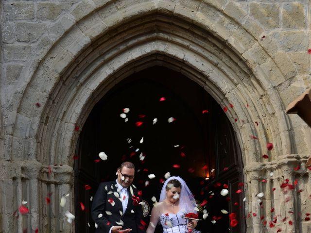 Le mariage de Jennifer et Romain à Carcassonne, Aude 30