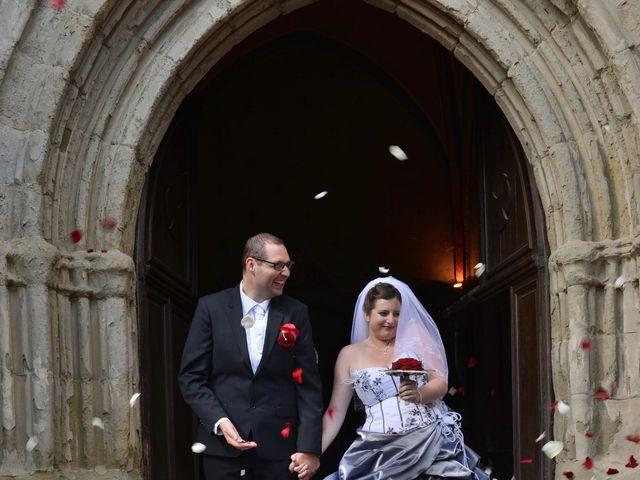 Le mariage de Jennifer et Romain à Carcassonne, Aude 31