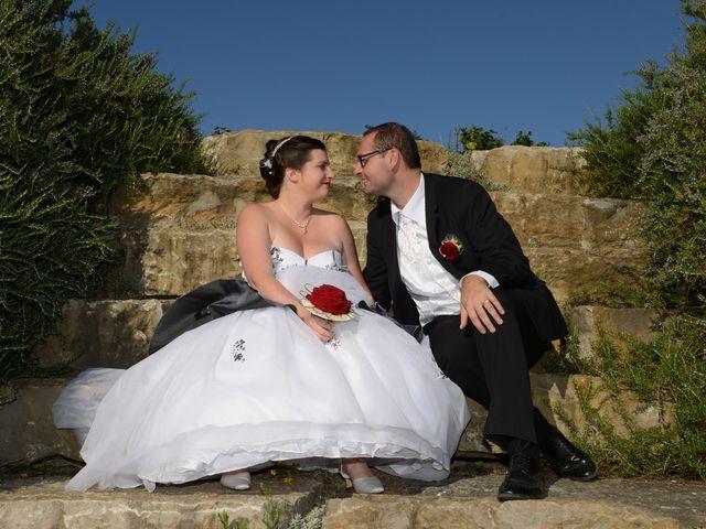 Le mariage de Jennifer et Romain à Carcassonne, Aude 38