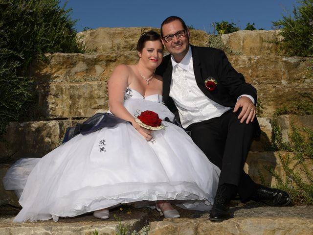 Le mariage de Jennifer et Romain à Carcassonne, Aude 39