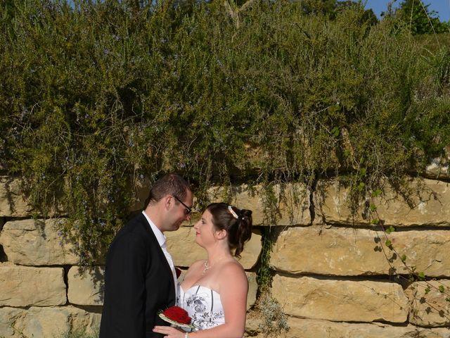 Le mariage de Jennifer et Romain à Carcassonne, Aude 40