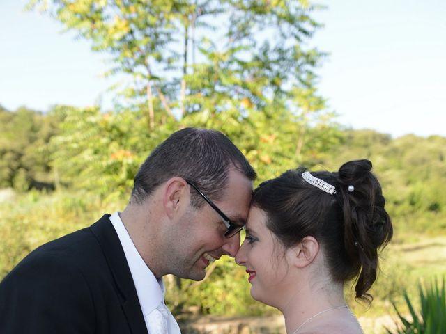 Le mariage de Jennifer et Romain à Carcassonne, Aude 46