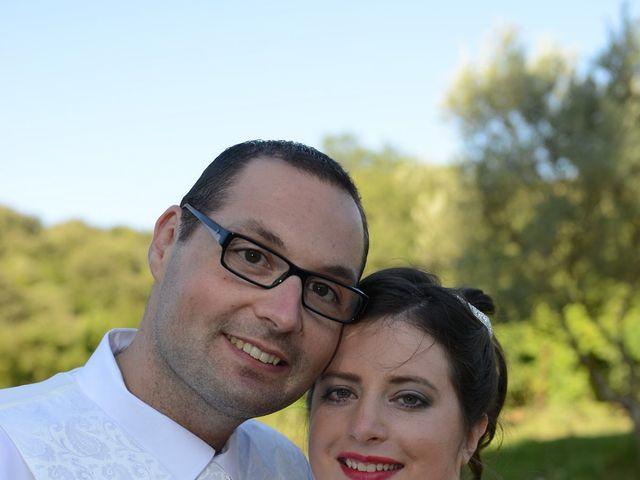 Le mariage de Jennifer et Romain à Carcassonne, Aude 48