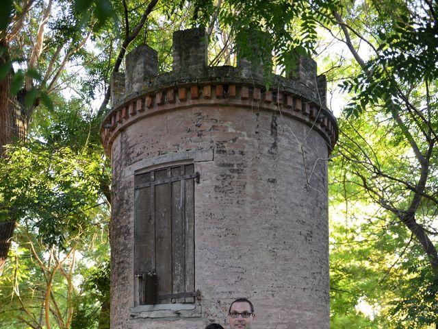 Le mariage de Jennifer et Romain à Carcassonne, Aude 54