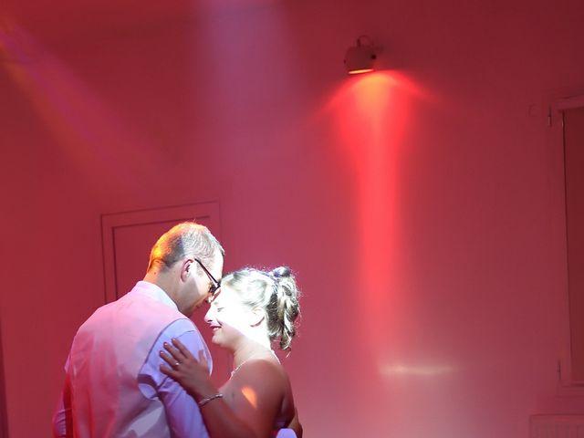 Le mariage de Jennifer et Romain à Carcassonne, Aude 71