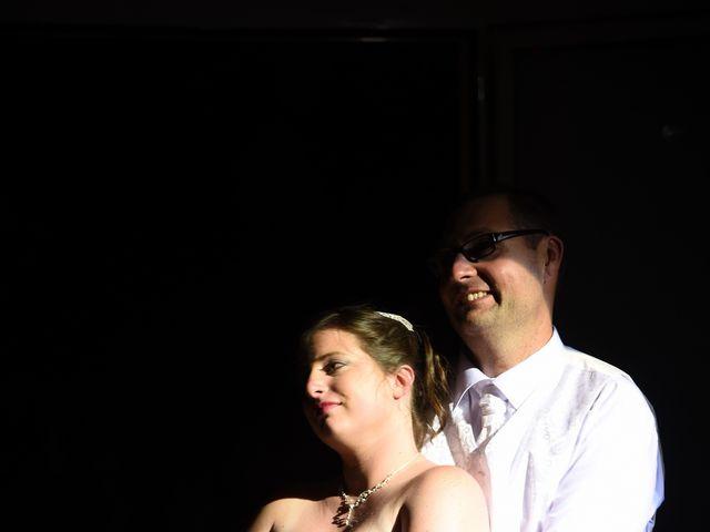 Le mariage de Jennifer et Romain à Carcassonne, Aude 80