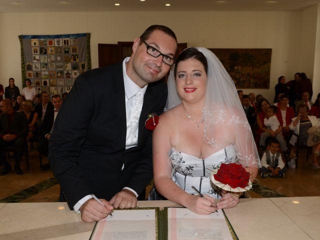 Le mariage de Romain et Jennifer
