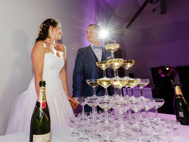 Le mariage de Alexandra et Cédric à Toulouse, Haute-Garonne 14