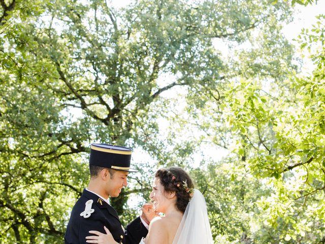 Le mariage de Alexandra et Cédric à Toulouse, Haute-Garonne 21