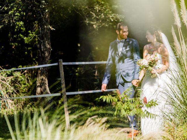 Le mariage de Cédric et Alexandra