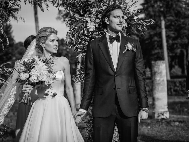 Le mariage de Kelsi et Andrej