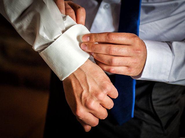 Le mariage de Jean-Marc et Laurie à Coësmes, Ille et Vilaine 8