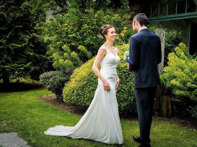 Le mariage de Jean-Marc et Laurie à Coësmes, Ille et Vilaine 15