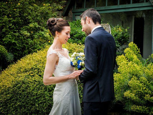 Le mariage de Jean-Marc et Laurie à Coësmes, Ille et Vilaine 16