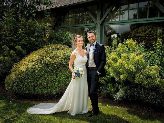 Le mariage de Laurie et Jean-Marc