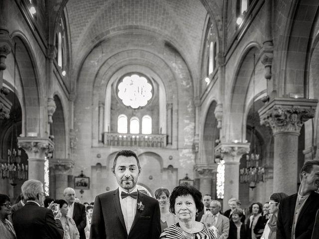 Le mariage de Jean-Marc et Laurie à Coësmes, Ille et Vilaine 23