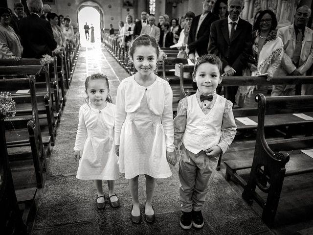 Le mariage de Jean-Marc et Laurie à Coësmes, Ille et Vilaine 24