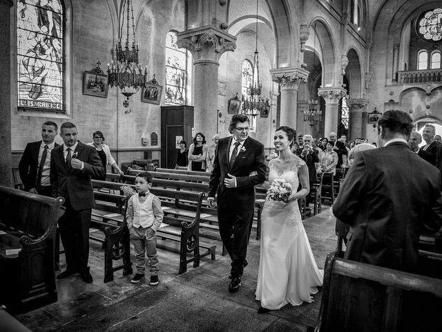 Le mariage de Jean-Marc et Laurie à Coësmes, Ille et Vilaine 25