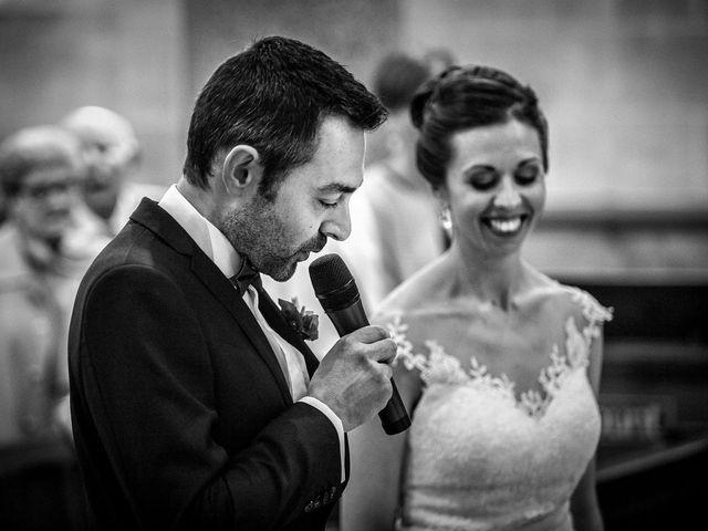 Le mariage de Jean-Marc et Laurie à Coësmes, Ille et Vilaine 27