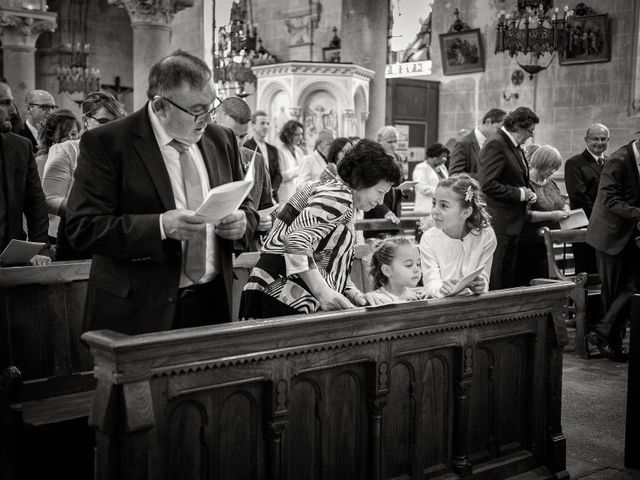 Le mariage de Jean-Marc et Laurie à Coësmes, Ille et Vilaine 29