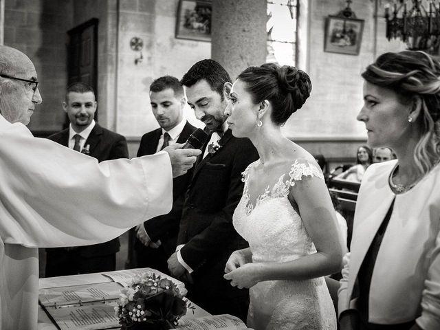 Le mariage de Jean-Marc et Laurie à Coësmes, Ille et Vilaine 30