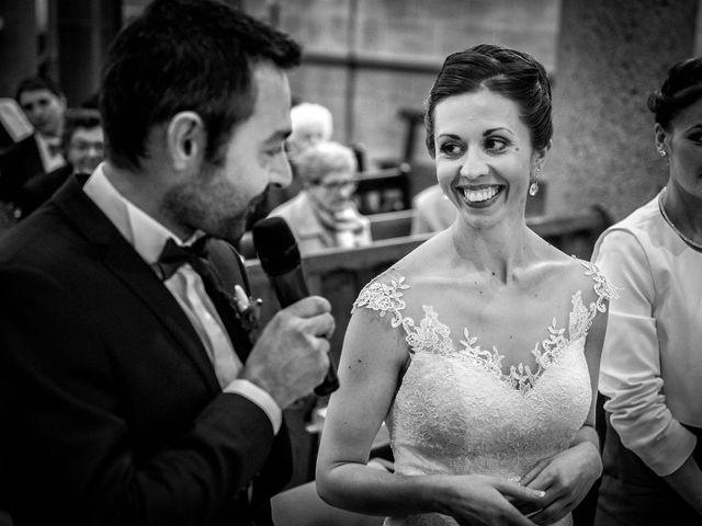 Le mariage de Jean-Marc et Laurie à Coësmes, Ille et Vilaine 31