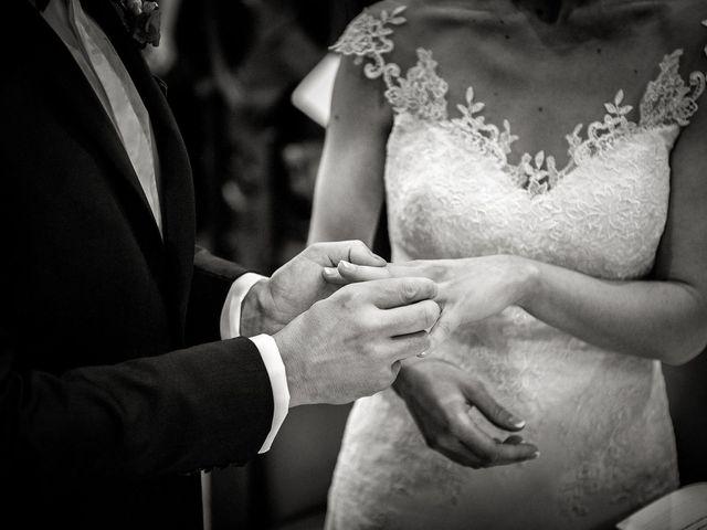 Le mariage de Jean-Marc et Laurie à Coësmes, Ille et Vilaine 33