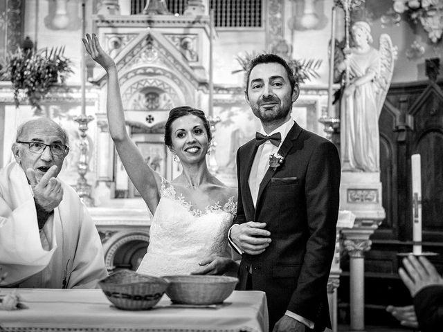 Le mariage de Jean-Marc et Laurie à Coësmes, Ille et Vilaine 36