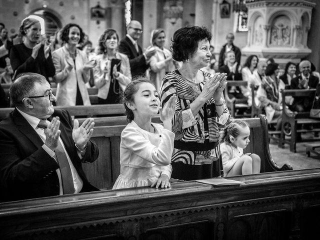Le mariage de Jean-Marc et Laurie à Coësmes, Ille et Vilaine 37
