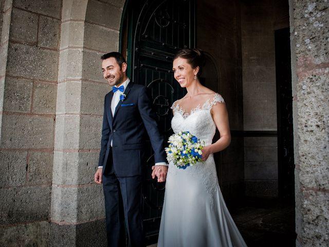 Le mariage de Jean-Marc et Laurie à Coësmes, Ille et Vilaine 39